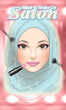 Hijab Make Up Salon screenshot 4