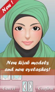 Hijab Make Up Salon screenshot 6