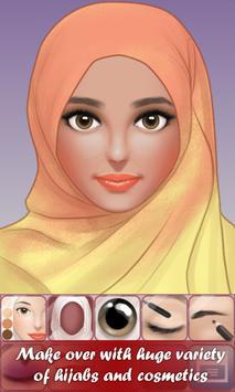 Hijab Make Up Salon screenshot 10