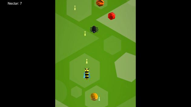 Nectar Quest screenshot 4