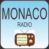 Monaco Radio Stations icon