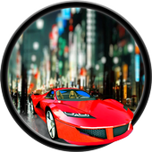Car Racing Extreme City 3D icon