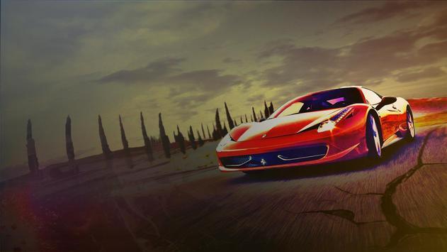 Car Racing Extreme City 3D screenshot 2