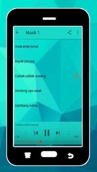 Lagu Anak Jawa screenshot 2