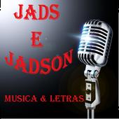 Jads e Jadson Musica & Letras icon