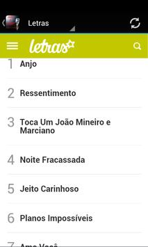 Jads e Jadson Musica & Letras screenshot 1