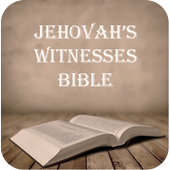 Jehovah's Witnesses Bible icon