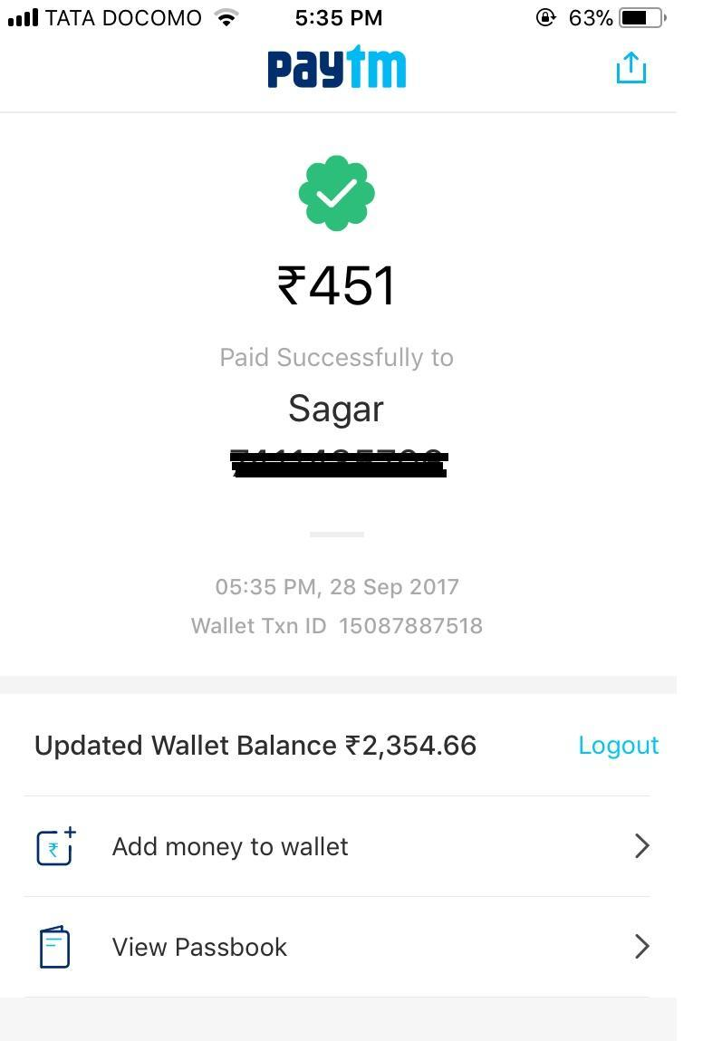 Free Paytm Money for Android - APK Download