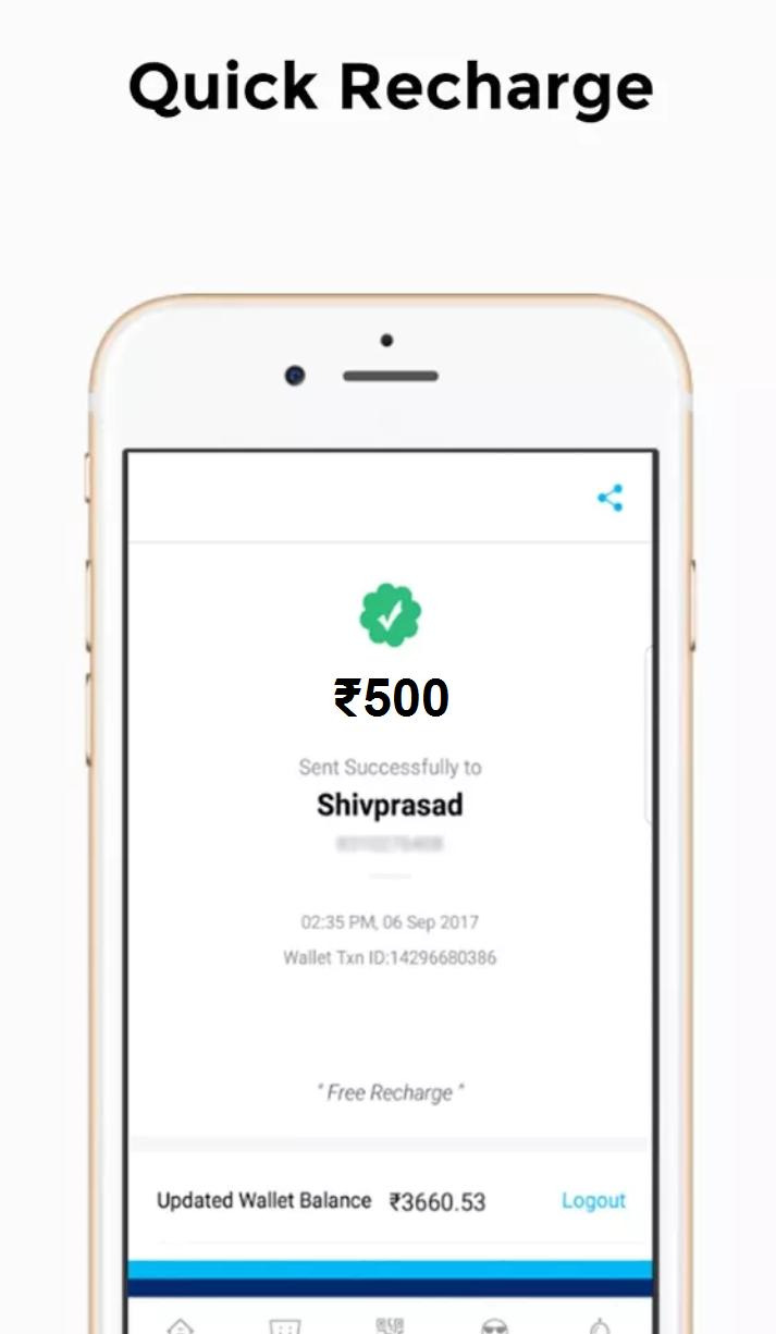 free paytm cash ₹300 for Android - APK Download