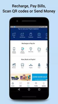 mCent - Free Mobile Recharge apk screenshot
