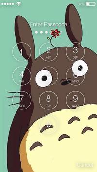 My Toro Kawaii Screen Lock apk screenshot