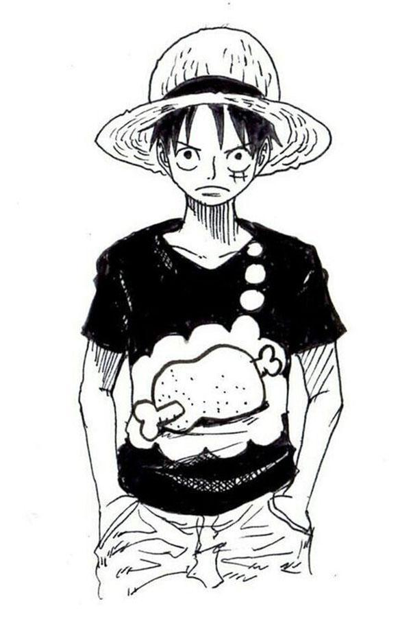 One Luffy Wallpaper 4k For Android Apk Download