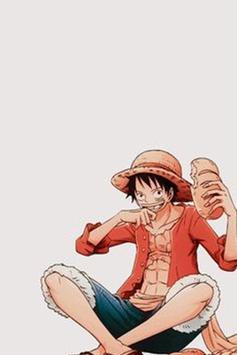 One Luffy Piece Wallpaper HD 4K screenshot 4