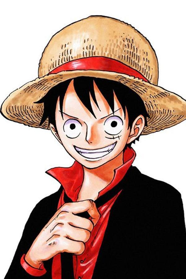 One Luffy Piece Wallpaper Hd 4k For Android Apk Download