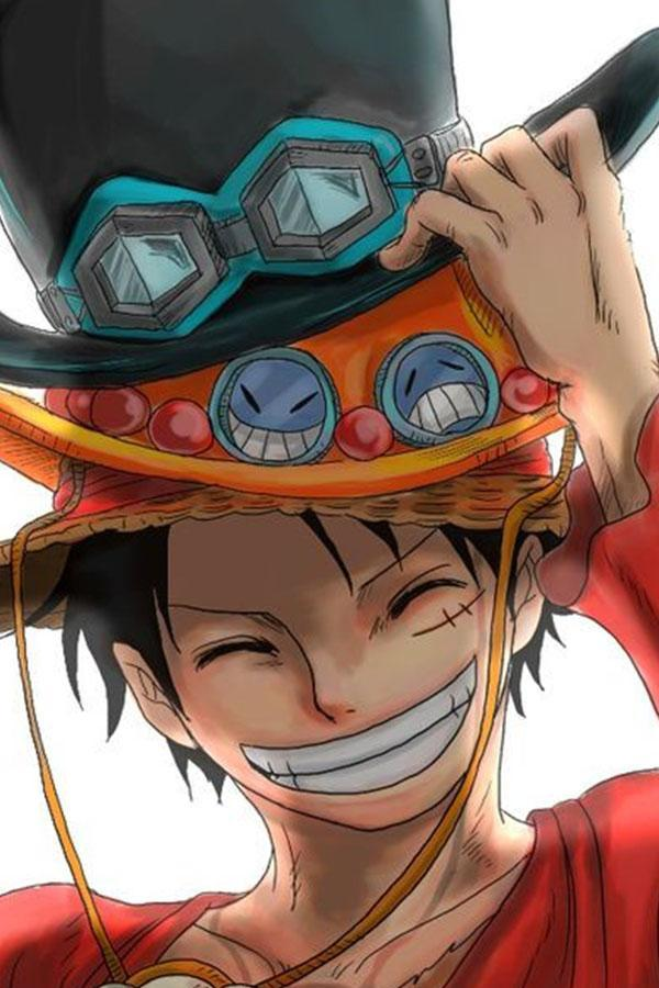One Luffy Piece Wallpaper HD 4K for Android - APK Download