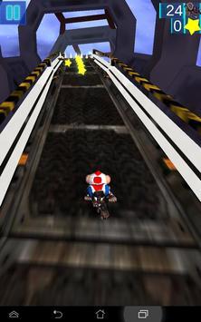 Space Apes Runner screenshot 1