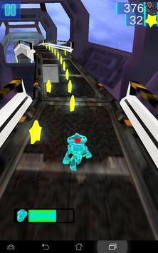 Space Apes Runner screenshot 2
