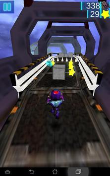 Space Apes Runner screenshot 3