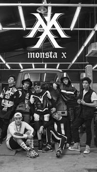 Monsta X Wallpaper Kpop For Android Apk Download