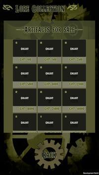 Steampunk Clicker screenshot 2