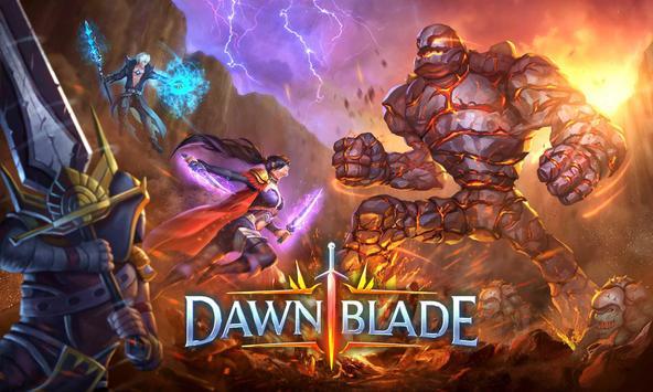 Dawnblade تصوير الشاشة 19