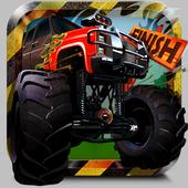 Monster Trucks Racing icon