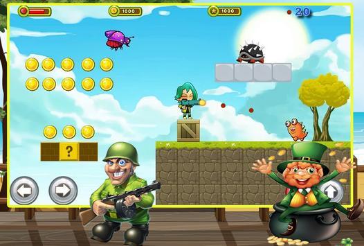 Zombie Crazy Guardian jungle ! screenshot 6