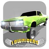 Lowriders Comeback icon