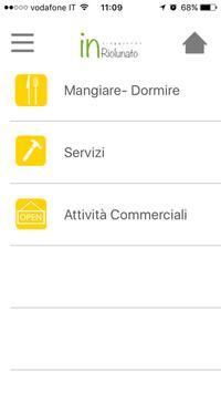 InMontecreto screenshot 1