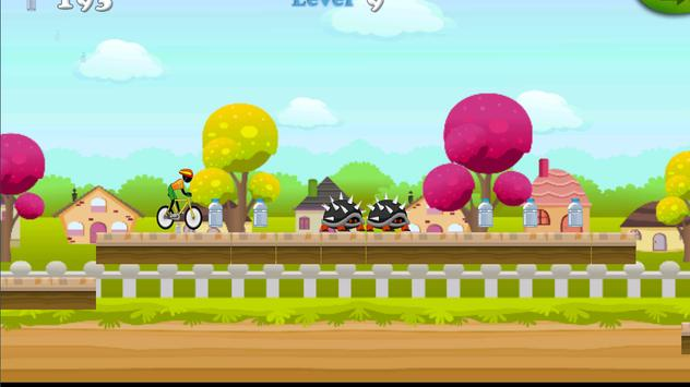 BMX bike world screenshot 3