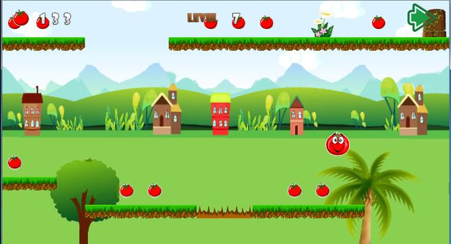 fun tomatos screenshot 3