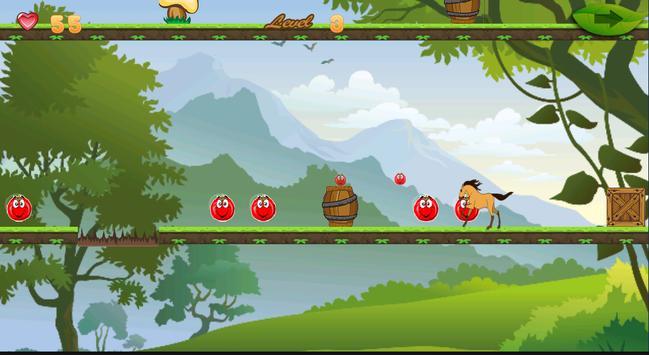 horse crazy world screenshot 3