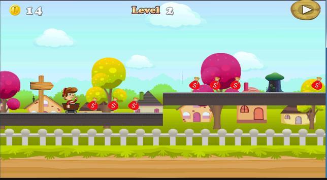 train dash world screenshot 3