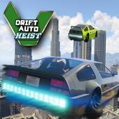 Drift Auto : Unknown Battle Ground icon