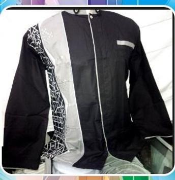 Moslem Clothing Design for Men screenshot 1