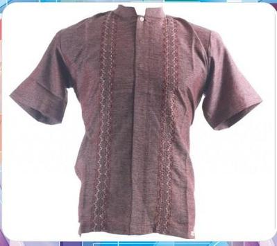 Moslem Clothing Design for Men screenshot 3