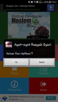 Ayat Ayat Ruqyah screenshot 6