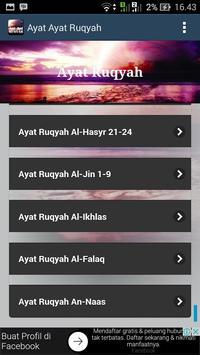 Ayat Ayat Ruqyah screenshot 8