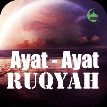 Ayat Ayat Ruqyah poster
