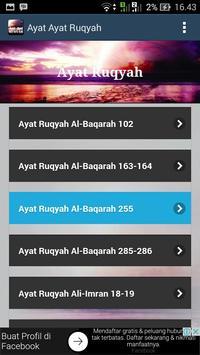 Ayat Ayat Ruqyah screenshot 12