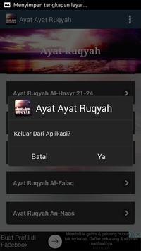 Ayat Ayat Ruqyah screenshot 14