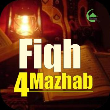 Fiqih 4 Mazhab poster