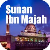 Hadith Sunan Ibn Majah English icon
