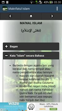 Makrifatul Islam screenshot 11