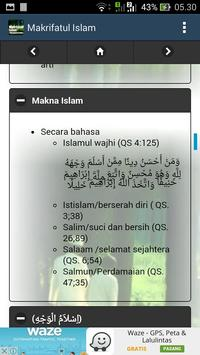 Makrifatul Islam screenshot 13