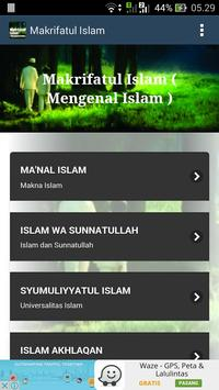 Makrifatul Islam screenshot 1