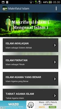 Makrifatul Islam screenshot 2