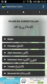 Makrifatul Islam screenshot 5