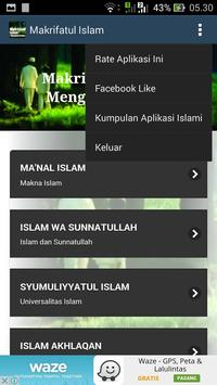 Makrifatul Islam screenshot 6
