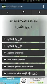 Makrifatul Islam screenshot 9